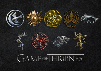 Project Game of Thrones