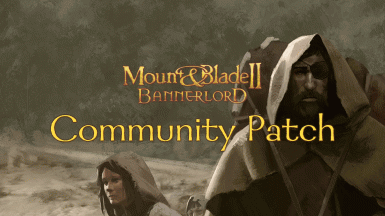 Community Patch