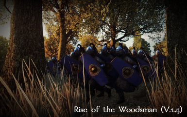 Warriors of Calradia A Vanilla Troop Tree Overhaul (V.1.4)