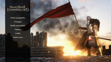 Traduction Francaise de Mount and Blade II Bannerlord