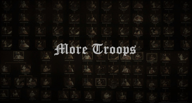 More Troops Mod