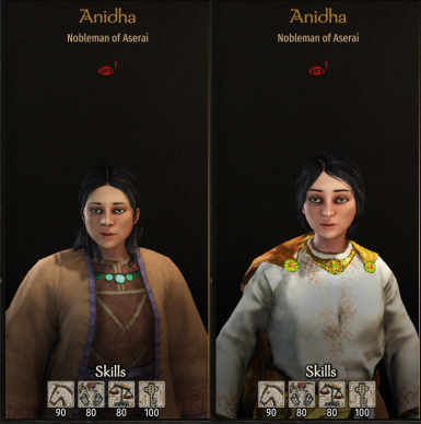 Beauties of Bannerlord - NPC Visual Overhaul