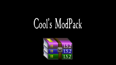 Cool's ModPack (1.5.2)