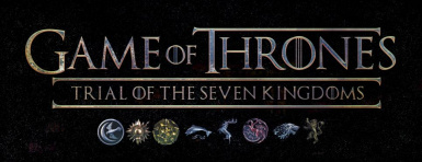 Trial of The Seven Kingdoms
