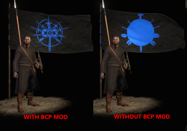 Banner Color Persistence