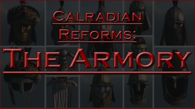 Calradian Reforms - The Armory