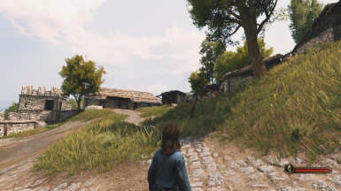 Realistic Reshade with NO FPS LOSS