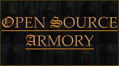 Open Source Armory