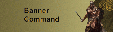 Banner Command
