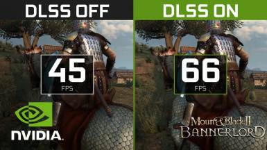 Bannerlord DLSS