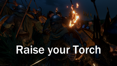 Raise your Torch