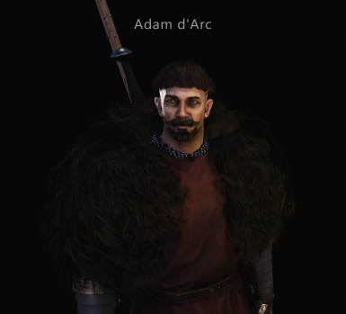 Character Presets