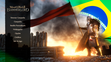 Mount and Blade 2 Bannerlord Traducao Pt Br