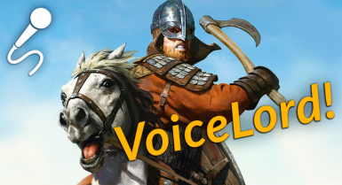 VoiceLord - The Immersive Voice Commands Mod