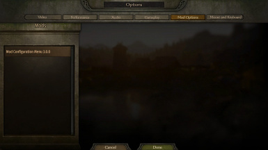 Available in game's Option screen starting from v3