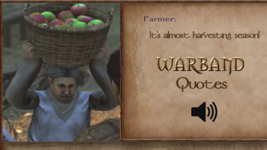 Warband Quotes