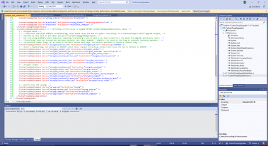 Same config file, but the bottom part of it.