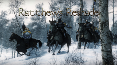Ratthew's Reshade with Ray Tracing Exclusive
