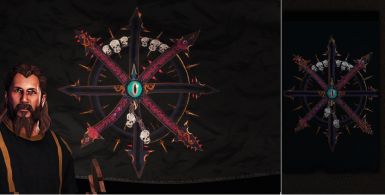 Chaos Undivided Banner