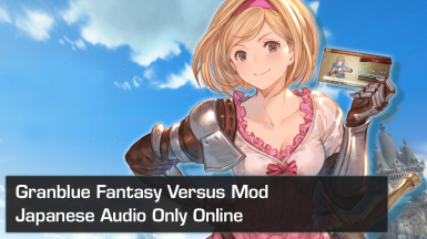Top Mods At Granblue Fantasy Versus Nexus Mods And Community