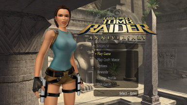 tomb raider anniversary edition reshade plus ao