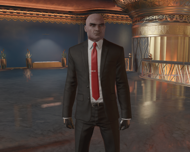Hitman Absolution H3