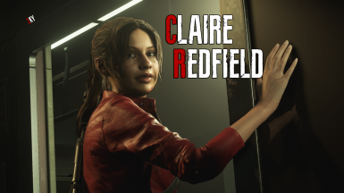 Claire Redfield (RE3R)