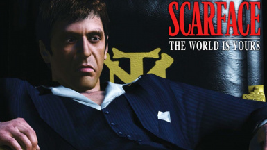 Scarface The World Is Yours 100 Percent Savegame