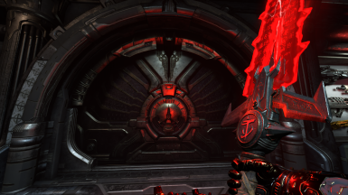 Red First Person