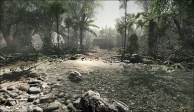 Old Alpha Crysis Level0