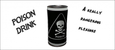 The Scouts Poisondrink (v2.0)
