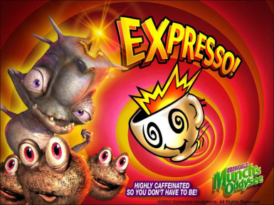 Expresso! For BONK energy