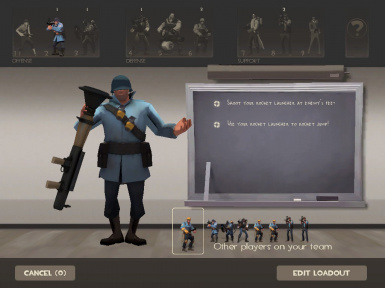 Low Graphics - TF2