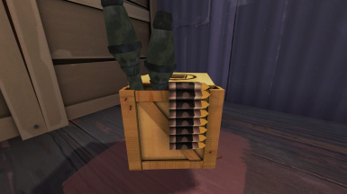Improved Medkits AmmoCrates Fixed