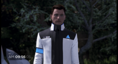 Play as RK900 (All Missions Full Access)