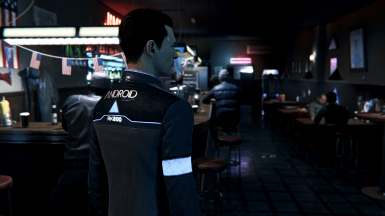 Detroit Become Human - Sublime's Reshade