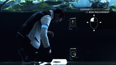 Play as RK900