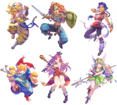 All Player Character Normal Attack Motion And Skill Motion And Dodge Speed Up