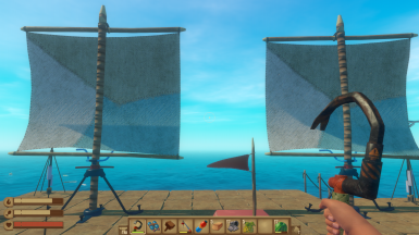 Enhanced Sails