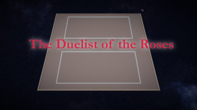 The Duelist of the Roses