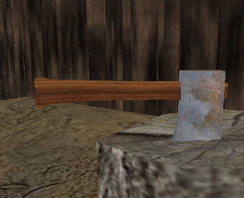 Automatic weapon throwing mod