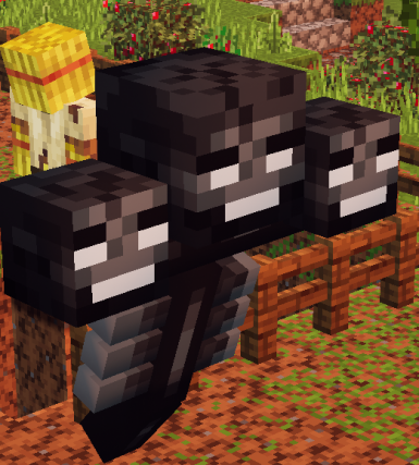 Wither Pet