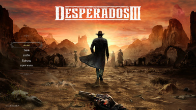 Desperados III Thai