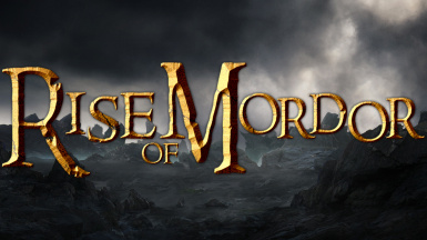 Rise of Mordor