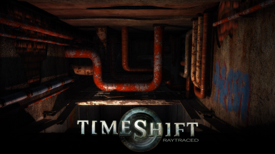 Timeshift Raytraced