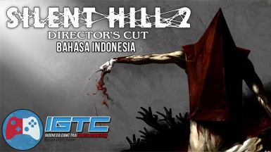 Silent Hill 2 - Director's Cut Bahasa Indonesia