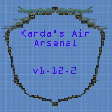 Karda's Air Arsenal