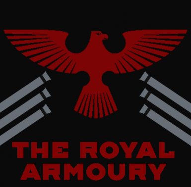 The Royal Armoury