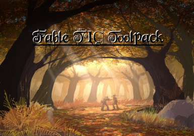 Fable TLC Toolpack