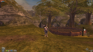 Heroes Guild 2 - Training Area